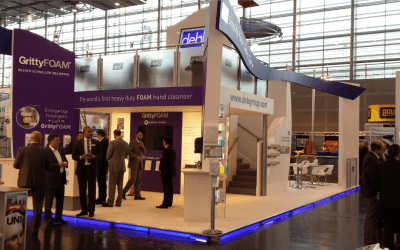 How To Select An Exhibition Company