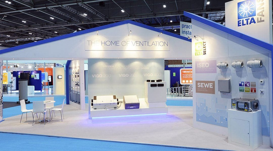 Attracting and engaging more attendees to your exhibition stand