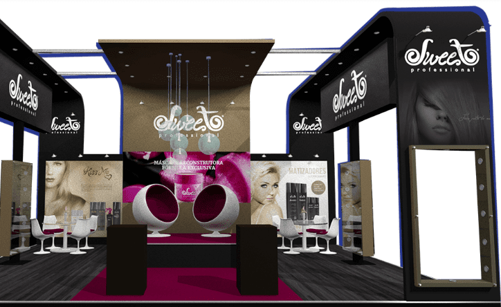 4 THINGS TO AVOID WHEN PLANNING YOUR EXHIBITION STAND