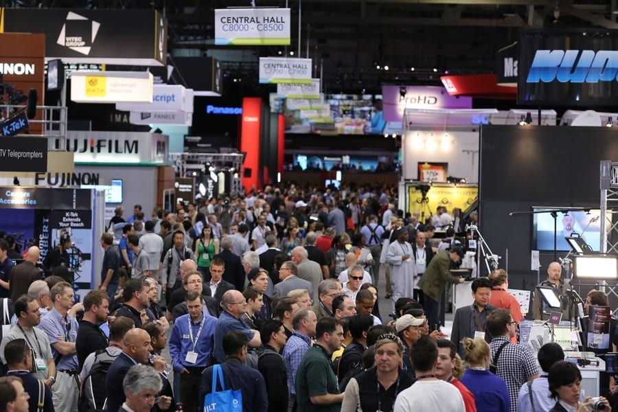 Why should you opt for a trade show?