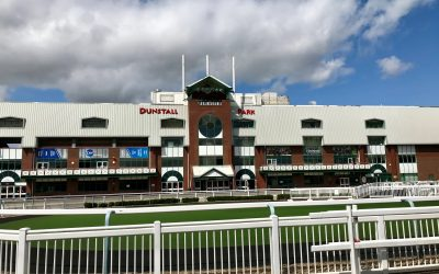 Partnership with Wolverhampton Race Course