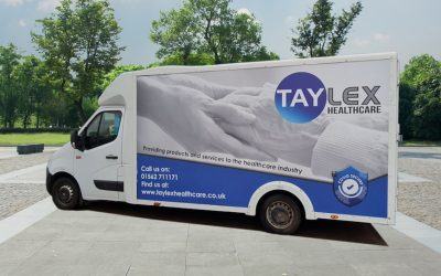 How Taylex pivoted its business and focus during lockdown