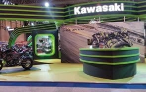 Modern Exhibition Stand Quotes : Bespoke exhibition stands designers in the uk taylex displays
