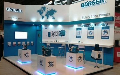 How to use games and contests for making your exhibition stand a success