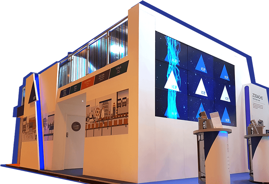 Exhibition Stand Guidelines : Bespoke exhibition stands designers in the uk taylex displays