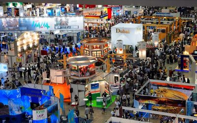 How to make a trade exhibition successful?