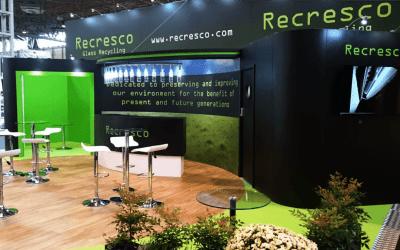 RECRESCO, RWM 2015, NEC