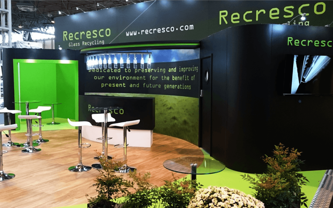 Recresco, RWM 2015, NEC.