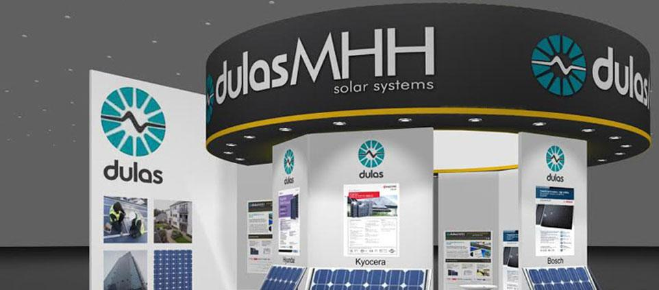 Dulas Stand Model