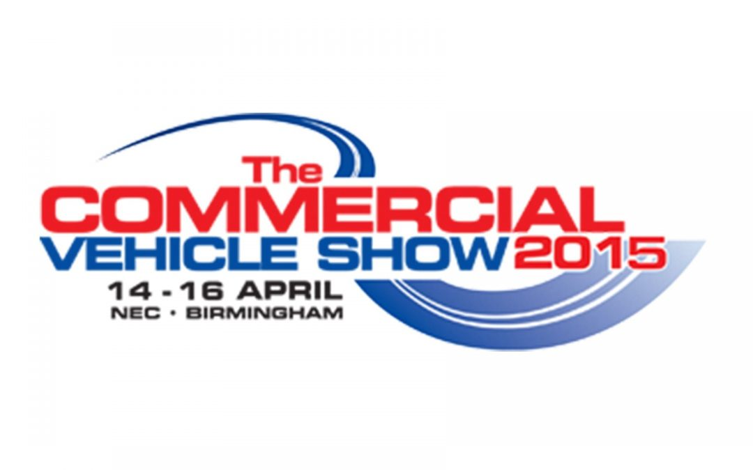 Will's introduction to Taylex Displays at the Commercial Vehicle Show, NEC.